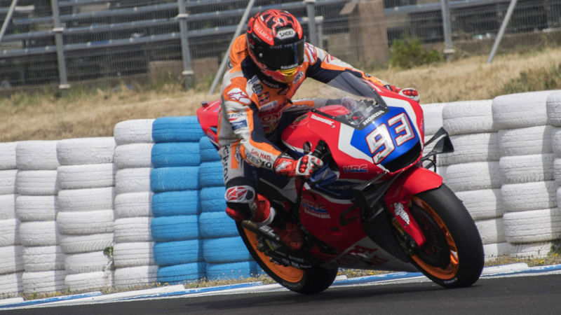 MotoGP Raceweek: Spanish riders dominant at Le Mans – French Grand Prix in numbers