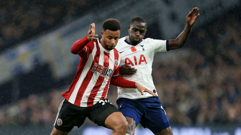 Sissoko baffled by Spurs struggles