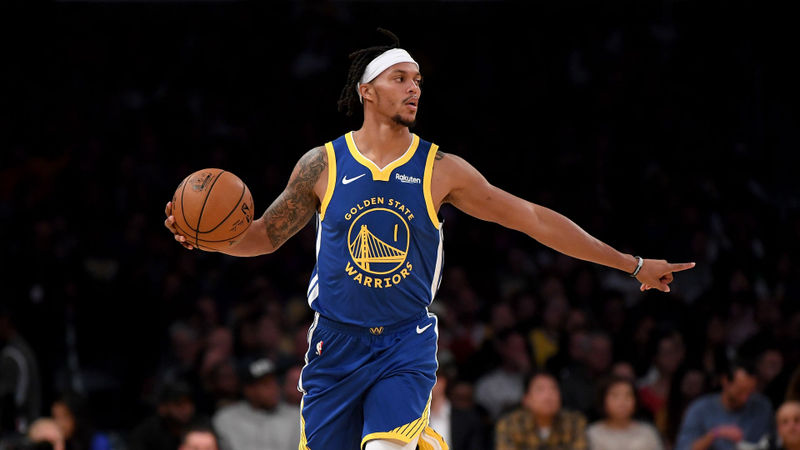Warriors' injury crisis deepens as Damion Lee fractures hand
