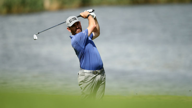 Oosthuizen defies kidney stone pain to shine at Sun City