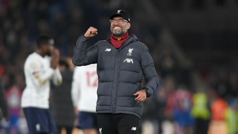 Unstoppable Liverpool march on, Mourinho makes triumphant return – the Premier League Data Diary