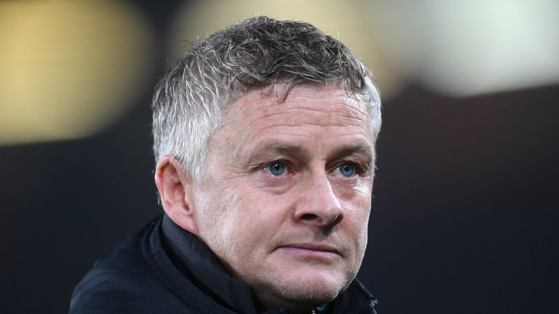 Solskjaer must be 'selfish' and demand experienced players in January, says Neville