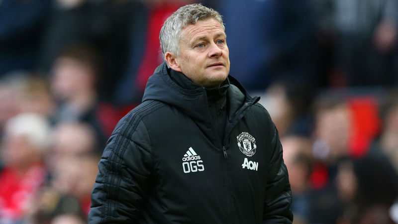 Solskjaer to give Man Utd debuts to academy trio against Astana