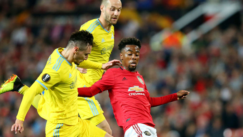 Horror miss, own goal, but lots to like - How Man Utd's teenagers got on against Astana