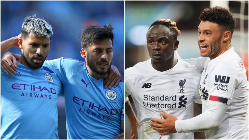 Big Match Focus: Liverpool v Manchester City