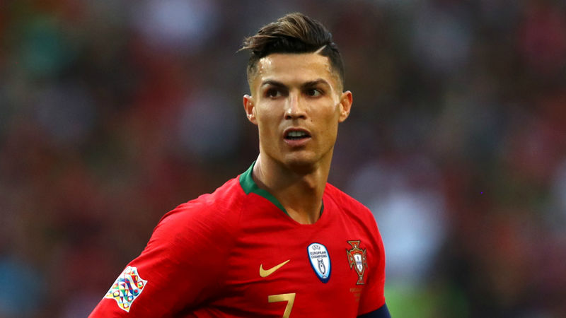 Portugal 3-0 Luxembourg: Silva, Ronaldo and Guedes on target in comfortable outing