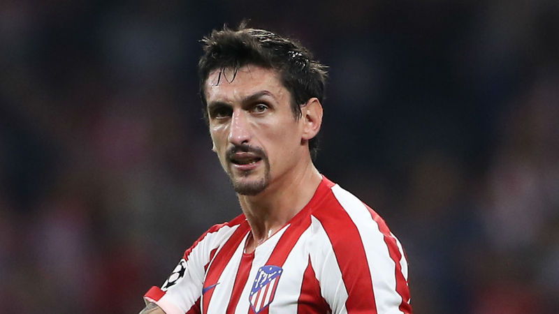 Atletico Madrid confirm Savic hamstring injury