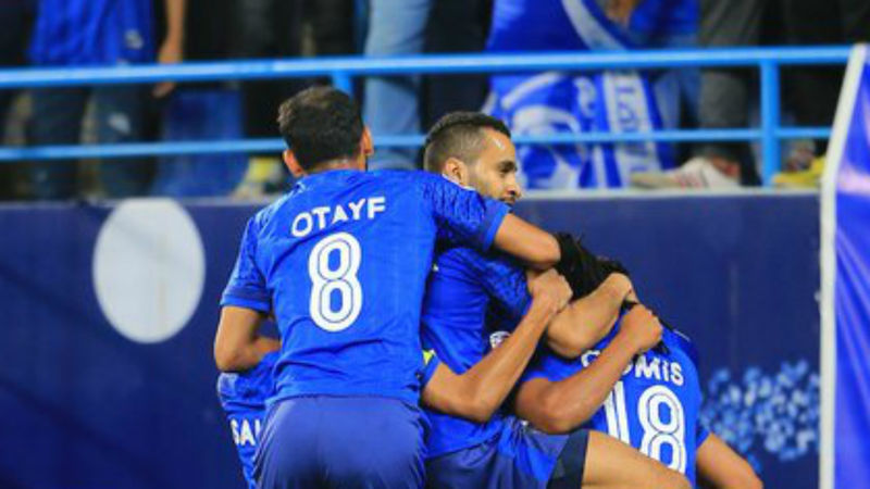 Al-Hilal 2-4 Al Sadd (6-5 agg): Xavi's side fall just short in comeback bid