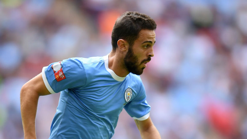 Benfica defend Bernardo Silva over Mendy tweet and question FA charge