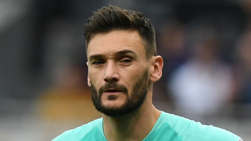 Lloris suffers dislocated elbow