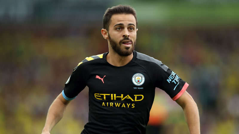 Bernardo Silva given more time to respond to FA charge