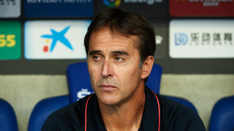 Lopetegui: No extra motivation to beat Real Madrid