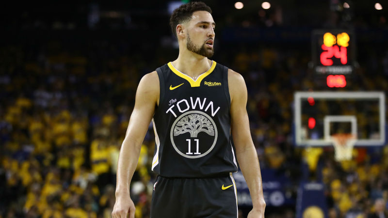Warriors' Klay Thompson 'hurt' by President Donald Trump calling Bahamians 'gang members'