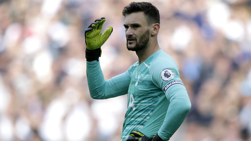 Football is about mistakes – Pochettino not dropping Lloris for blunder