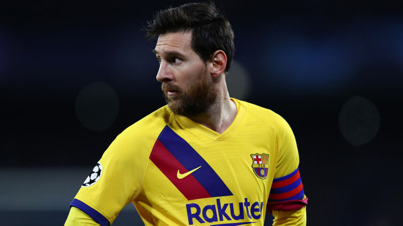 Mascherano explains why Messi is on a different level