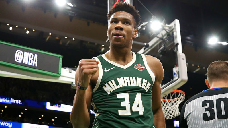 Giannis helps Bucks end 49-year title drought against Clippers – Stats Perform AI predicts NBA playoffs