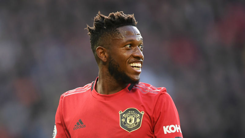 Fred vows to hit Man Utd goals trail and hails Bruno Fernandes influence