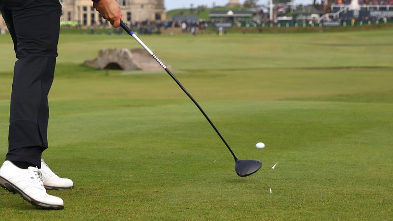 Coronavirus: R&A proposes measures for 'safe golf'