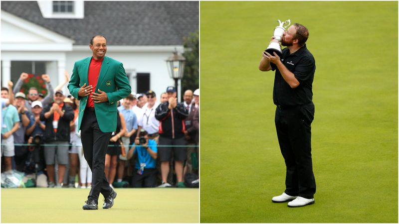 Golf's greatest major: Magic Masters or historic Open?