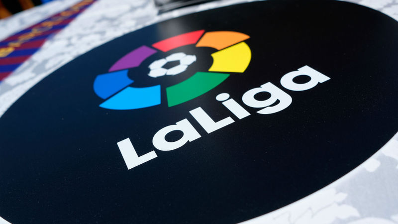 Coronavirus: 'Everyone loses money, it's normal players do too' – LaLiga chief pursuing wage cuts