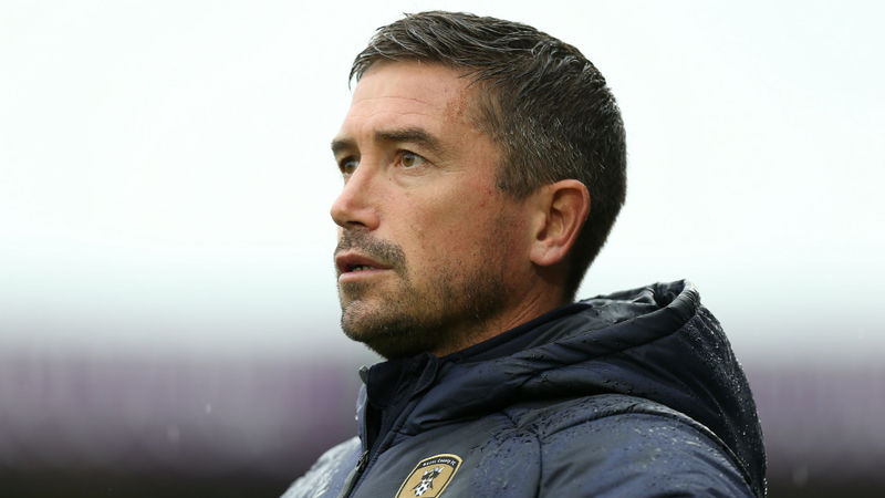 Ex-Liverpool and Australia star Kewell appointed Oldham boss