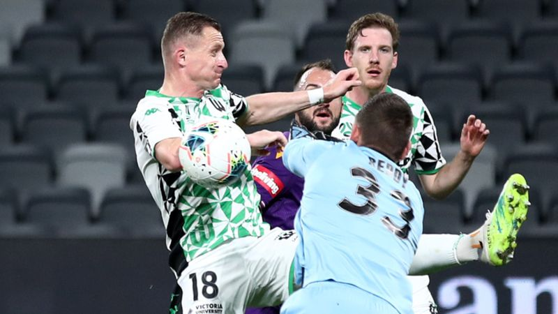A-League Review: Berisha puts Western United on brink of Finals