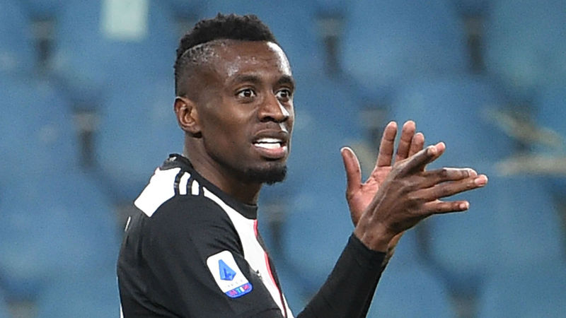 Matuidi completes Inter Miami switch