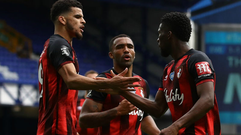 Championship fixtures 2020-21: Bournemouth start at home to Blackburn, Watford host Middlesbrough