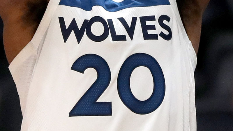 Timberwolves get number one pick in NBA Draft