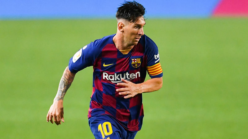 Rumour Has It: Barcelona not considering Messi exit, Martinez Man City's top target
