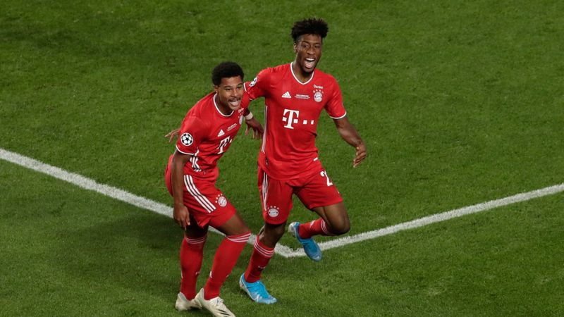 Paris Saint-Germain 0-1 Bayern Munich: Die Roten seal treble as Coman haunts PSG