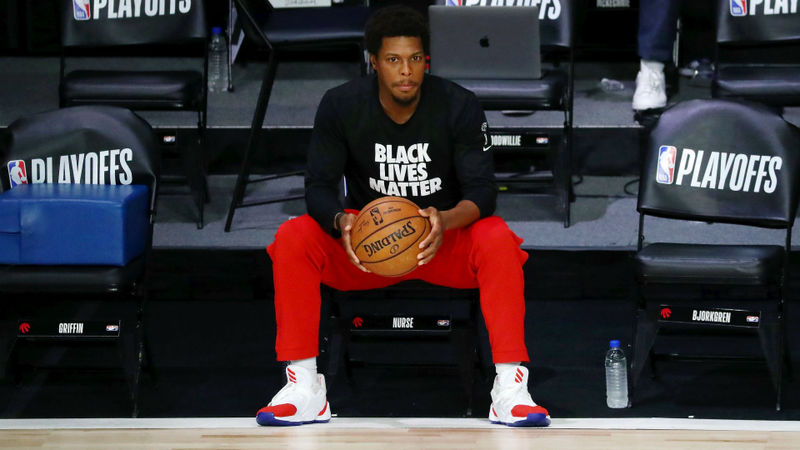 Lowry injury leaves Nurse concerned after Raptors seal first series sweep