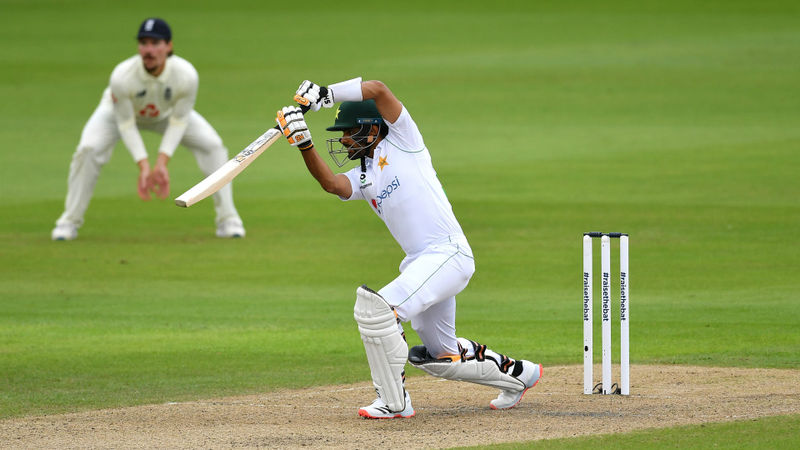 Brilliant Babar and wasteful Buttler give Pakistan the edge at Old Trafford