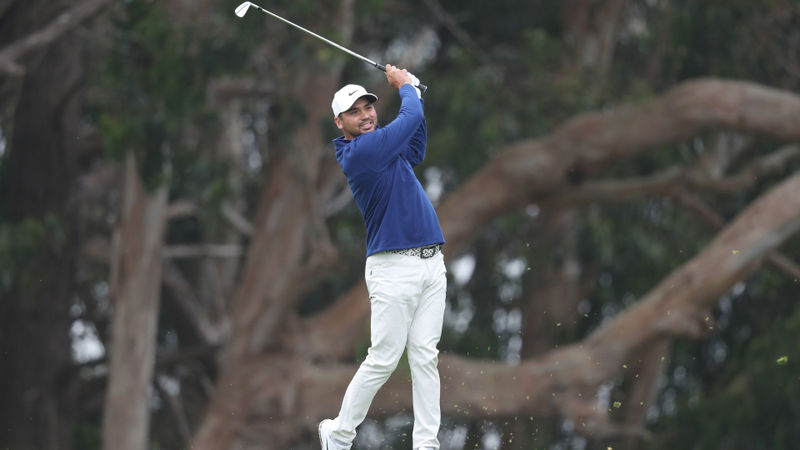 Day, Todd share lead as Koepka makes strong start at US PGA