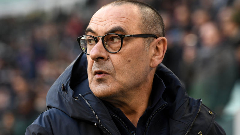Sarri was like an uncomfortable guest at Juventus – Tacchinardi