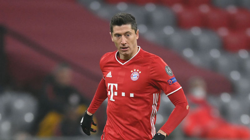 Lewandowski 'the most complete' and should win The Best award