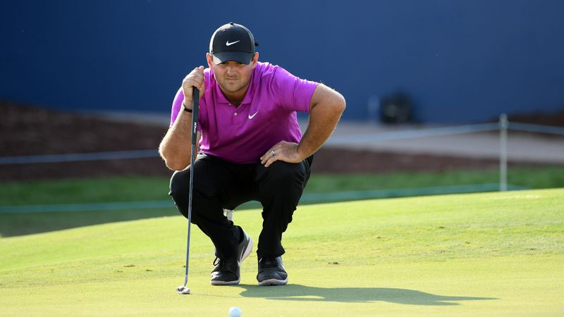 Reed on course to make history in Dubai