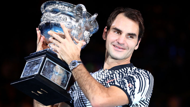 Federer reveals Australian Open doubt, talks of possible career 'end point'