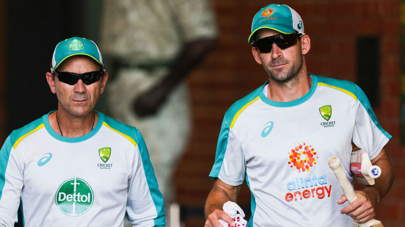 Australia and India face opening questions as Test series begins in Adelaide