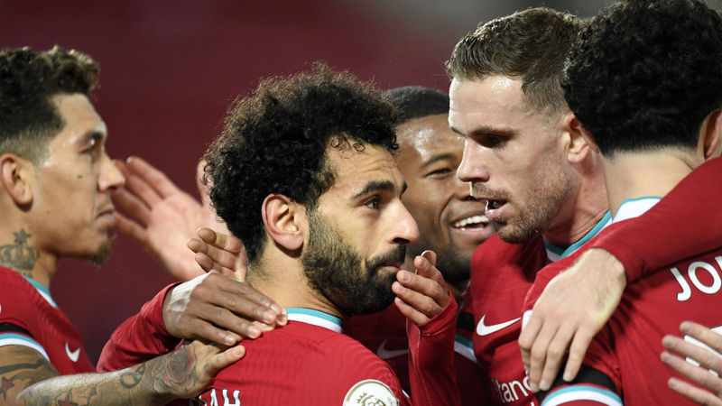 Premier League Fantasy Picks: Salah can continue December streak as Sterling nears Man City record