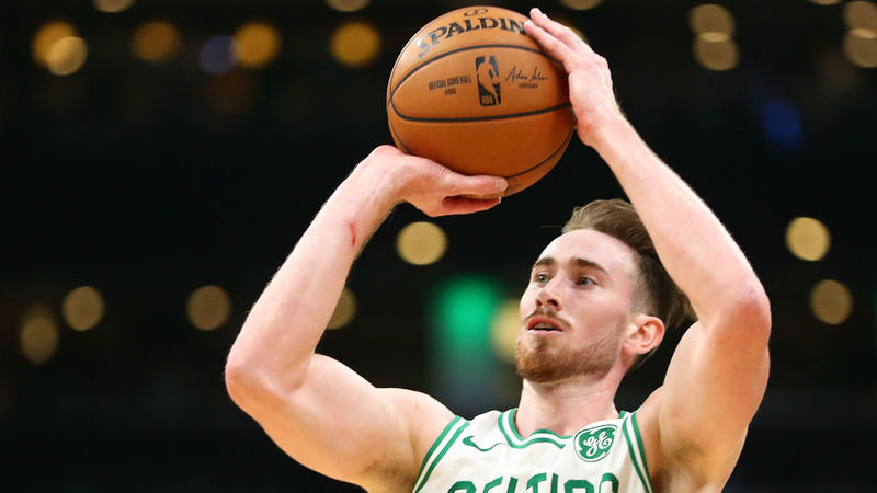 Michael Jordan helped with Hornets move – Hayward