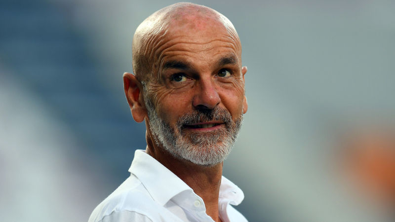 Excited Milan boss Pioli struggled to sleep after learning of negative COVID-19 test
