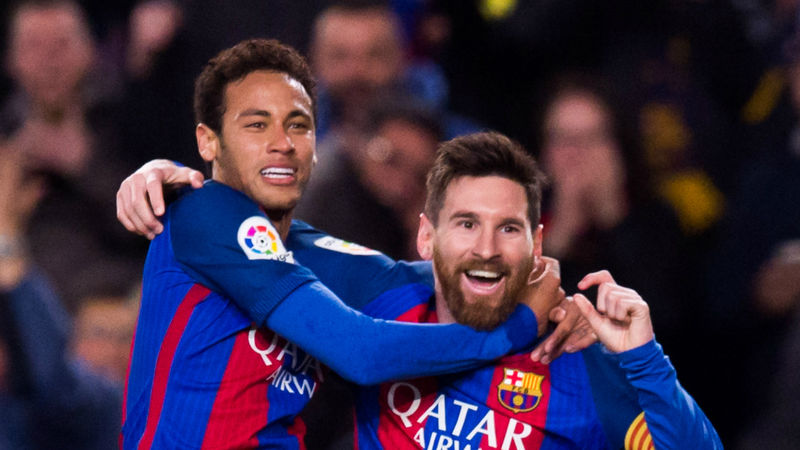 Neymar welcome to reunite with Messi at Barcelona... but first he must ask for forgiveness - Farre