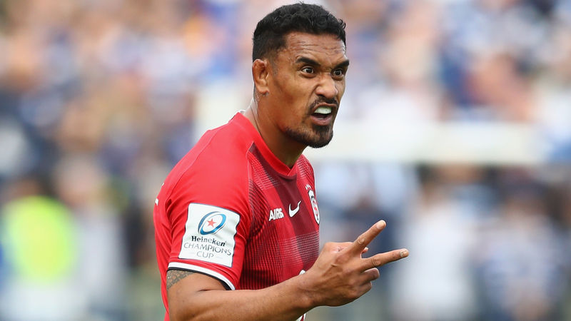 Double World Cup winner Kaino to retire at the end of the season
