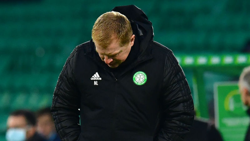 'Hurt' Celtic boss Lennon would have understood sacking after fan protests