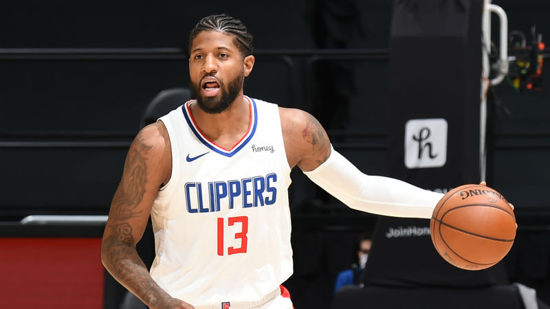 Paul George puts NBA blowouts down to 'crazy turnaround' as Clippers rebound from 51-point loss
