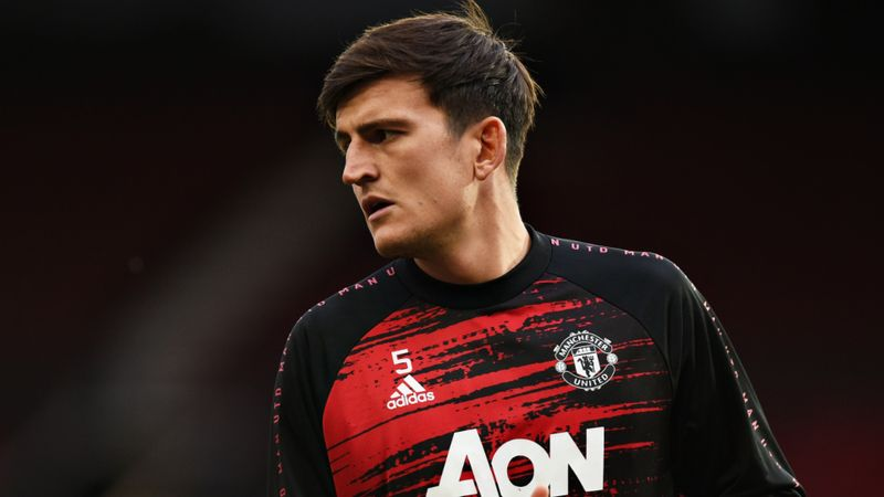 Maguire says Man Utd confidence is reflected in away-day comebacks