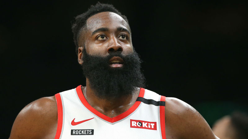 Rockets coach Silas giving Harden 'space' amid rumours