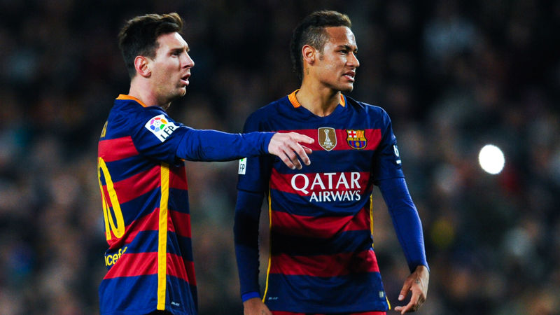 Messi to PSG? Al-Khelaifi won't go down Neymar route to appeal to Barca star