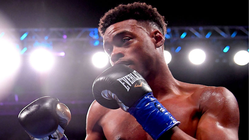Errol Spence Jr vs Danny Garcia: Welterweight champion returns with intriguing test